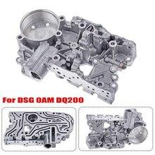 Уплотненный 4,6 мм Oam Dq200 Dsg Трансмиссия аккумулятор корпус клапанная пластина для Skoda 0Am325066Ac