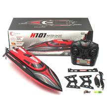 H101 RC boat 28km/h High Speed RC Electr