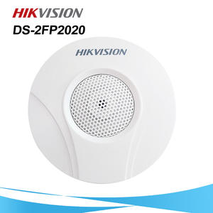 Cctv-Microphone-Adapter Hikvision DS-2CD2542FWD-IS for Original