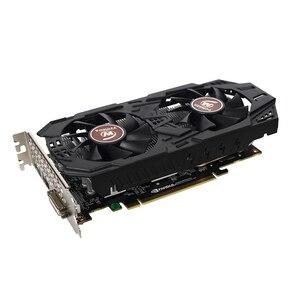 Image 4 - VEINEDA Grafikkarte GTX 1060 3GB 192Bit GDDR5 GPU Video Karte PCI E 3,0 Für nVIDIA Gefore Serie Spiele Stärker als GTX 1050Ti