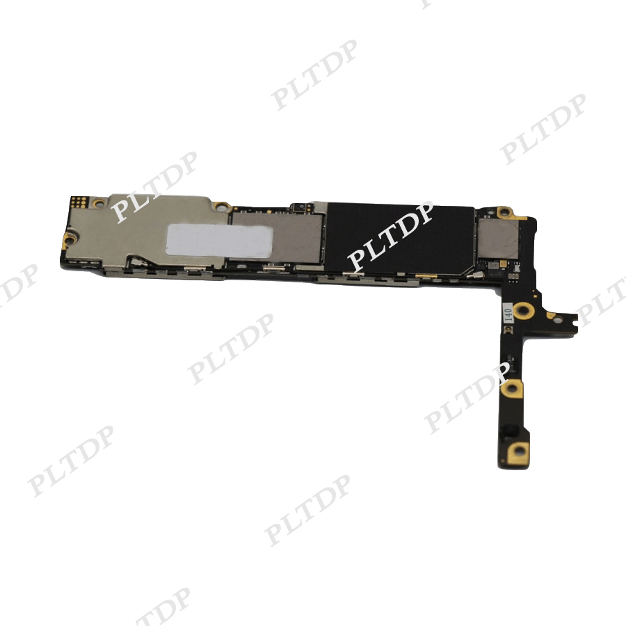 Image 4 - High Quality, Unlocked for iphone 6 plus Motherboard with/without Touch ID +Free iCloud,Original for iphone 6plus Mainboard-in Mobile Phone Antenna from Cellphones & Telecommunications