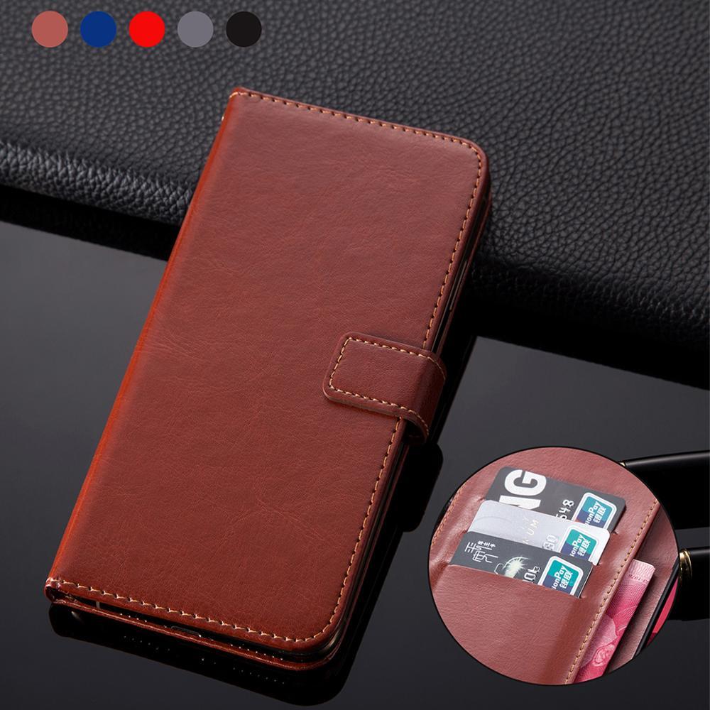 Business Leather Flip Book Phone case For Blackberry DTEK50 DTEK60 BlackBerry Z30 Z3 Leap Priv wallet Protective phone cover(China)