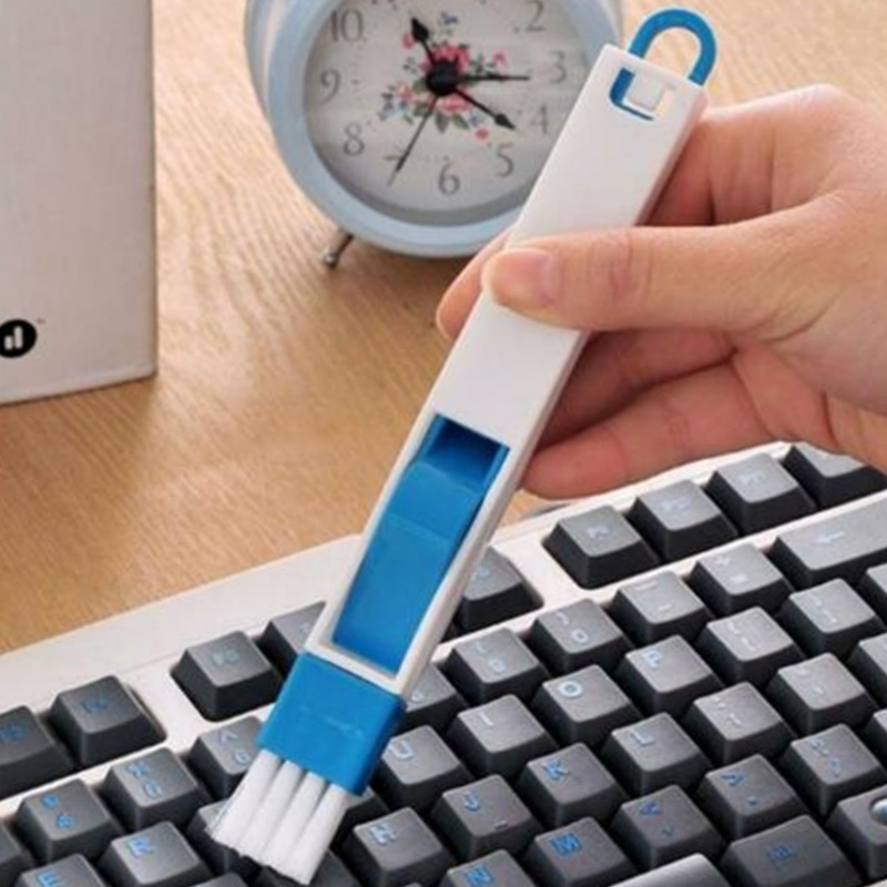 Cleaning Brush Keyboard Dust Cleaner Clean Computer Tool Screens Windows 6L