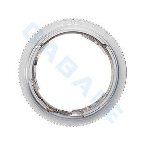 Image 4 - Крепление объектива переходное кольцо для Sony FE E руководство MF линзы и Nikon Z7 Z6 Z50 Z корпус камеры NEX Z