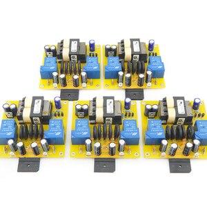 Image 4 - 30Aソフトスタート回路電源ボードクラスaアンプソフトスタート完成ハイパワーアンプ