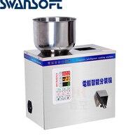 Granule chá medicinal alimentos alimentos multi-função máquina de embalagem automática partícula peso número pacote máquina de enchimento