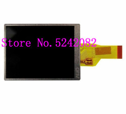 Nowy wyświetlacz LCD ekran dla Fuji dla Fujifilm Finepix J20 J22 A100 Z31 Z37 aparat cyfrowy Repair część + podświetlenie