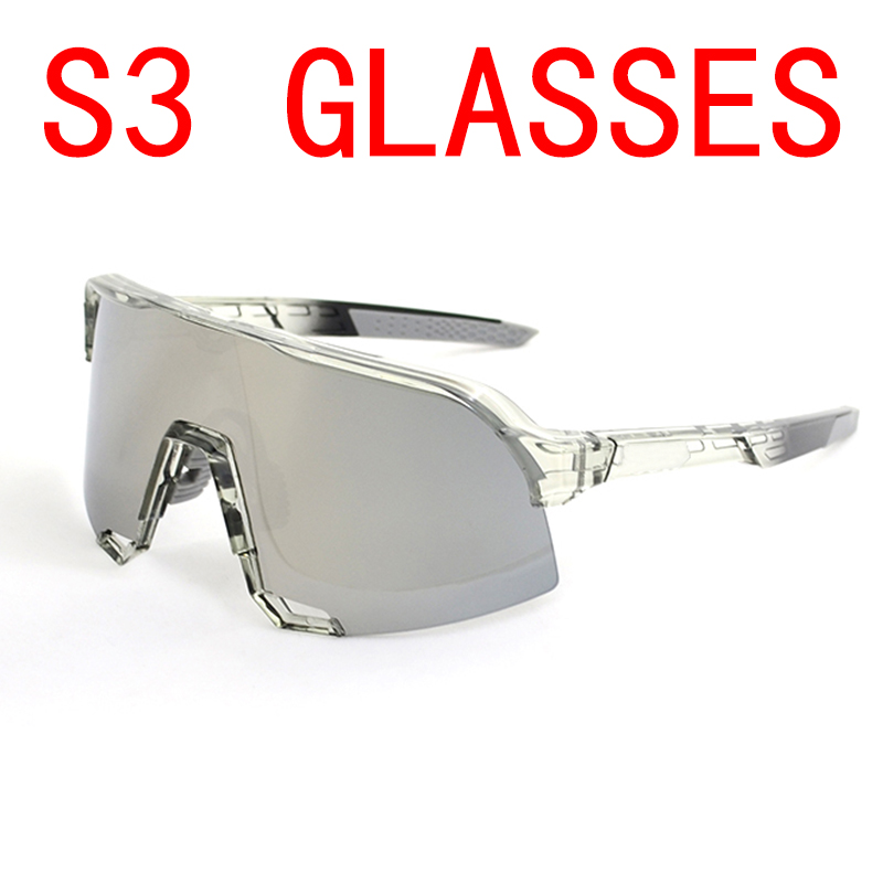 Peter Limited Outdoor Sports Bicycle Sunglasses S3 UV400 Cycling Glasses Sport Sunglasses Speed Bike Glasses Bicycle Glasses