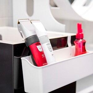Image 2 - Youpin ENCHEN שיער גוזם חשמלי SharpR שיער קאטר בית USB מהיר טעינה שיער גוזז אלחוטי נטענת קרמיקה חיתוך