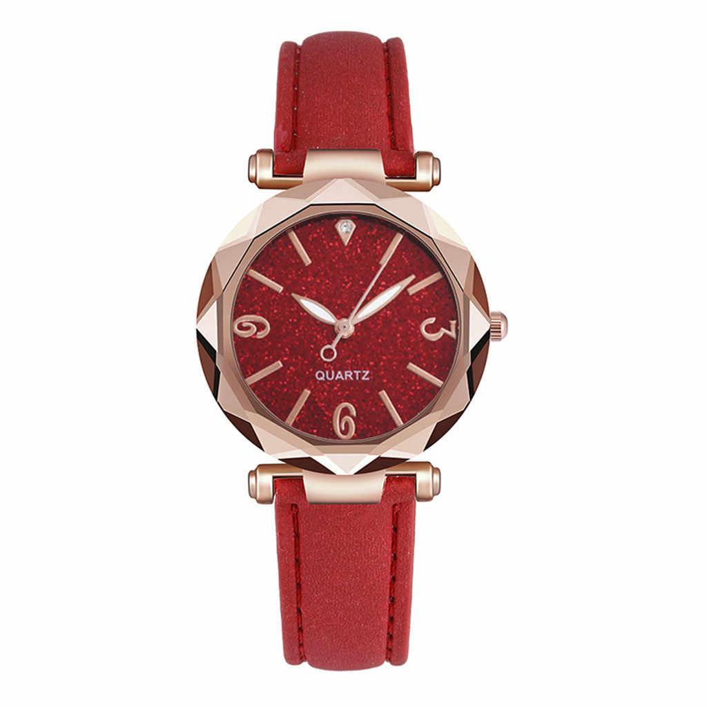 Relojes de lujo reloj de cuarzo ESFERA DE ACERO INOXIDABLE reloj de pulsera Casual reloj de pulsera para mujer reloj de pulsera