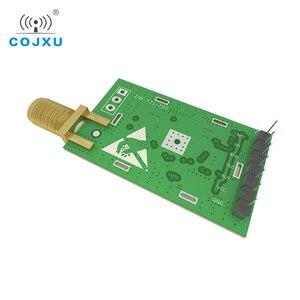 Image 3 - SX1276 TCXO 868MHz 20dBm LoRa UART ebyte E32 868T20D rf Long Distance SMA K Connector Transmitter Receiver Wireless rf Module