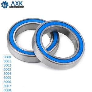 6000 6001 6002 6003 6004 6005 6006 6007 6008 Hybrid Ceramic Bearing ABEC-1 ( 1 PC ) Bicycle Bottom Brackets & Spares Si3N4