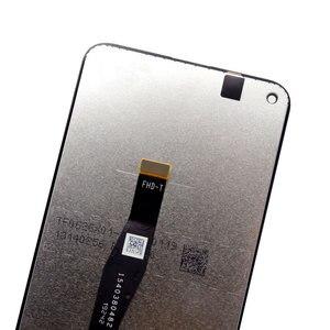 Image 4 - Оригинальный ЖК дисплей для Huawei Honor 20/ Honor 20 Pro, сенсорный дигитайзер в сборе, ЖК дисплей для Honor 20 / 20 Pro