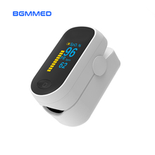 Medical Portable Pulse Oximeter OLED Pulsioximetro blood oxygen Heart Rate Monitor Oximetro Household Health Monitors boxym medical finger pulse oximeter blood oxygen heart rate monitor