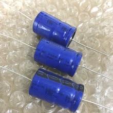 2PCS ใหม่ VISHAY BC KO120 25V2200UF 18X30MM Axial Electrolytic KO 120 2200UF 25V 2200 uF/25 V 120KO PH 25V 2200UF