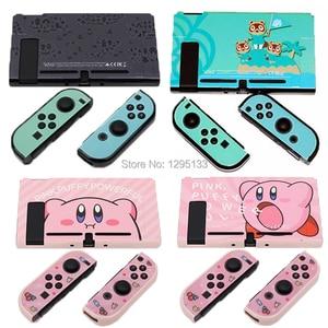 Image 1 - Funda rígida carcasa protectora de plástico para Nintendo Switch, funda protectora de plástico para Nintendo Switch