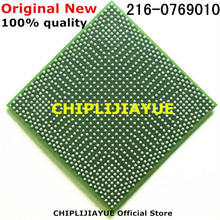 1 10PCS 100% New 216 0769010 216 0769010 IC chips BGA Chipset