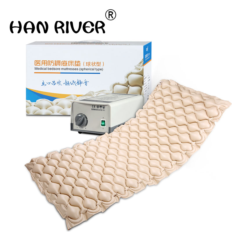 Body Massage Cushion Cushion Bed Household Medical Air Mattress