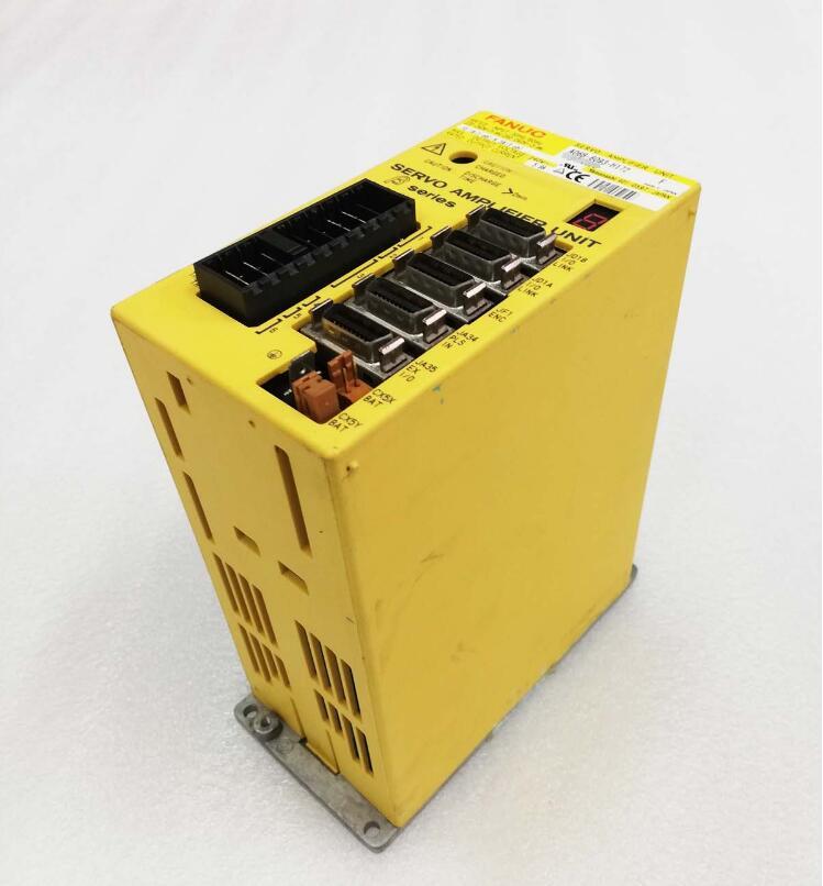 Amplificateur servo FANUC amplificateur servo fanuc A06B-6093-H172
