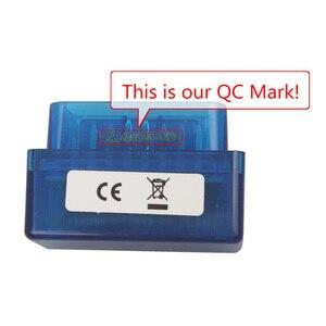 Image 4 - XYCING MINI ELM327 บลูทูธ OBD2 ฮาร์ดแวร์ V2.1 ซอฟต์แวร์ V2.1 SC104