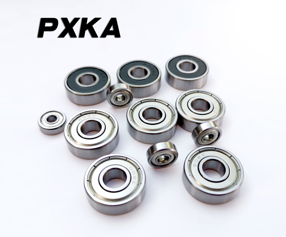 Free shipping Non-standard motor special bearings 16101ZZ 16101-2RS size <font><b>12*30*8</b></font>,Electric vehicle bearing 6300 hole 12 6202 / 12 image