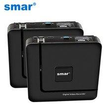 Smar – enregistreur vidéo de sécurité, H.265 CCTV NVR 8Ch 16CH pour caméra IP 2MP 3MP 5MP, prise en charge de 20 langues, Onvif