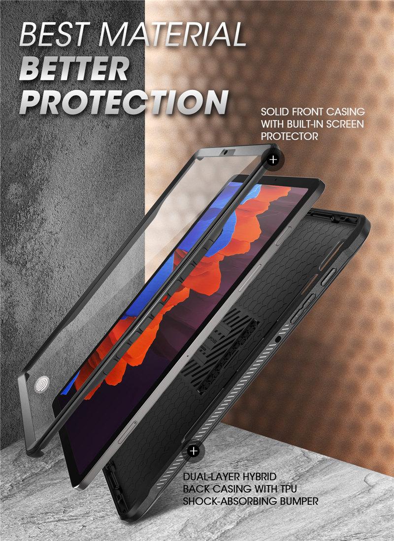 Samsung Galaxy Tab S7 Plus Case (2020)