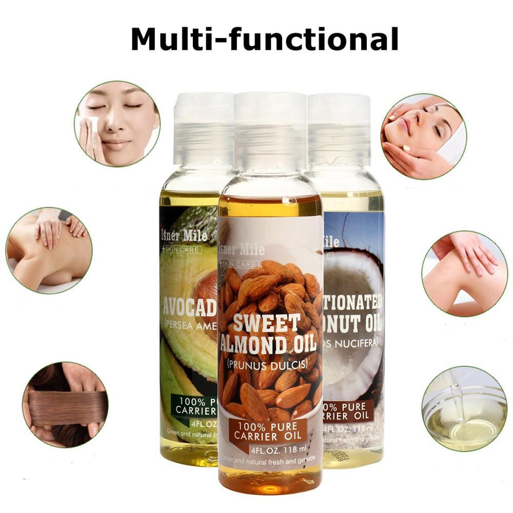 oleo essencial puro de coco oleo natural 04