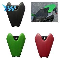 Dla Kawasaki Z1000 2014-2019 tył motocykla kierowcy siedzisko dla kierowcy poduszka Pad