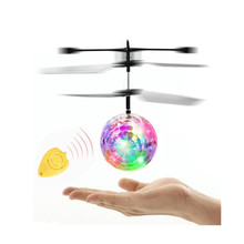 Flying Fairy Magical Princess RC Helicopter Kids Toys