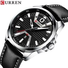 Creative Clock Watch Man Fashion Luxury Watch