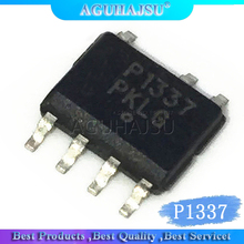 1 шт. P1337 NCP1337 NCP1337DR2G Оригинальный ЖК-чип управления питанием SOP-7