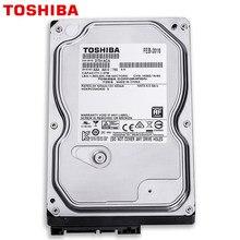 TOSHIBA HDD 500g Internal Hard Drive Disk 3.5