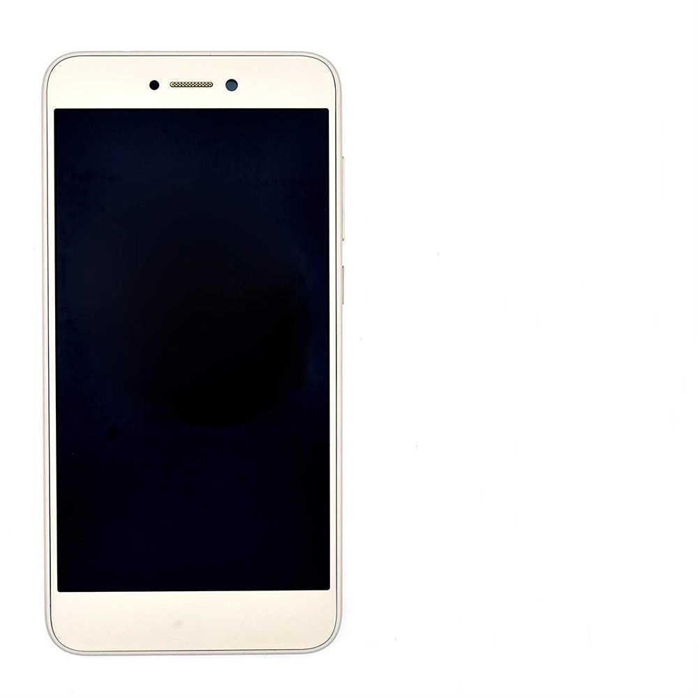 الأصلي لهواوي الشرف 8 لايت شاشة LCD الشرف 8 لايت PRA-TL10 PRA LX1 LX3 شاشة الكريستال السائل لوحة مجموعة المحولات الرقمية لشاشة تعمل بلمس