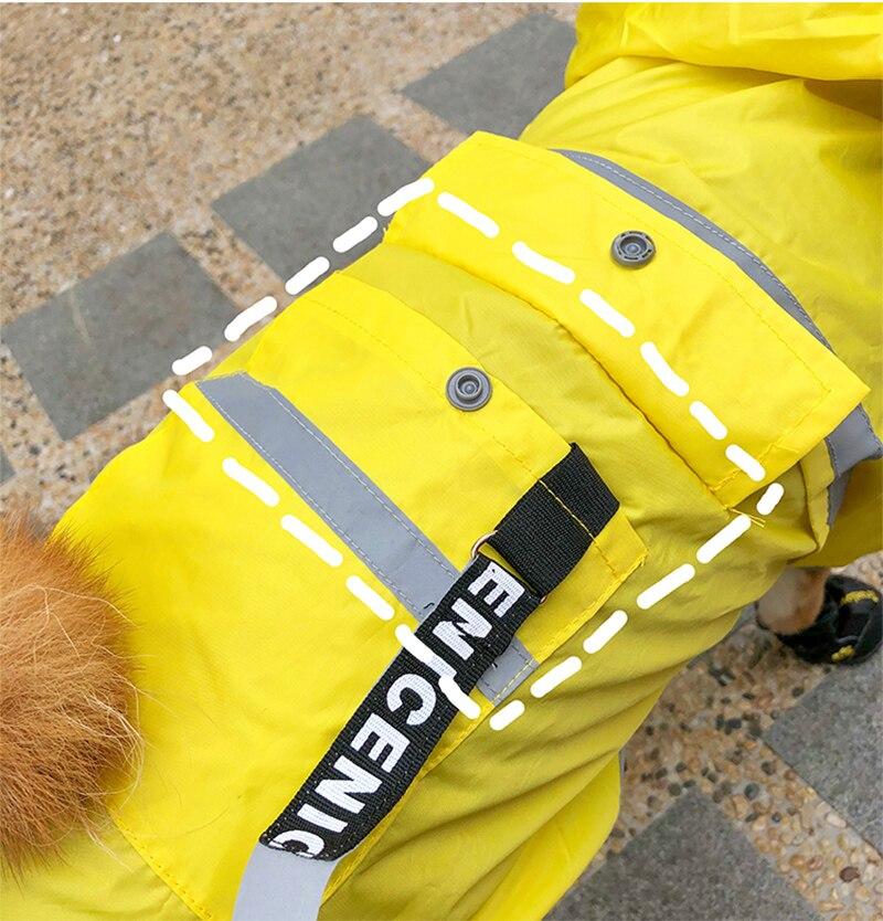 Cheap Capas de chuva para cães
