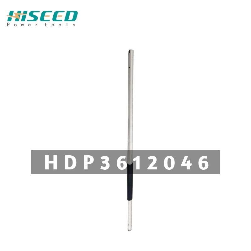 Elektriline pügamislõikur HDP36-1 Link III, 9-nööbiline - Elektrilised tööriistad - Foto 5