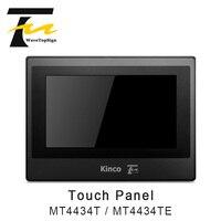 WaveTopSign Kinco MT4434T MT4434TE HMI Touch Screen 7 inch 800*480 Ethernet 1 USB Host new Human Machine Interface