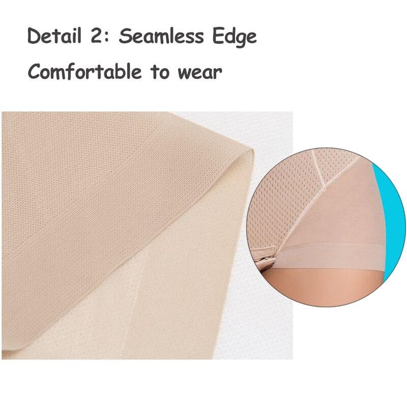 Женское корректирующее белье CXZD, женское моделирующее белье с нижним бюстом, боди, комбинезон-3