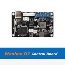 Main-Control-Board 3d-Printer-Parts Wanhao D7 1pc for Duplicator 7/7-Plus DLP SLA LCD