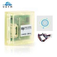 5 шт./лот SQU OF80 OF68 Универсальный Автомобильный ИММО эмулятор поддержка сиденье accucre сенсор/immo/тахограммы