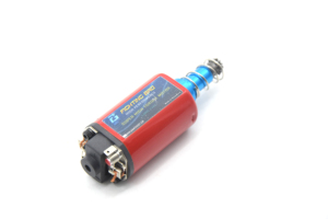 Image 2 - FightingBro MAX TORQUE MOTOR LONG TYPE High Torque Type Strong Magnet for Airsoft AEG Ver2 M4 AK