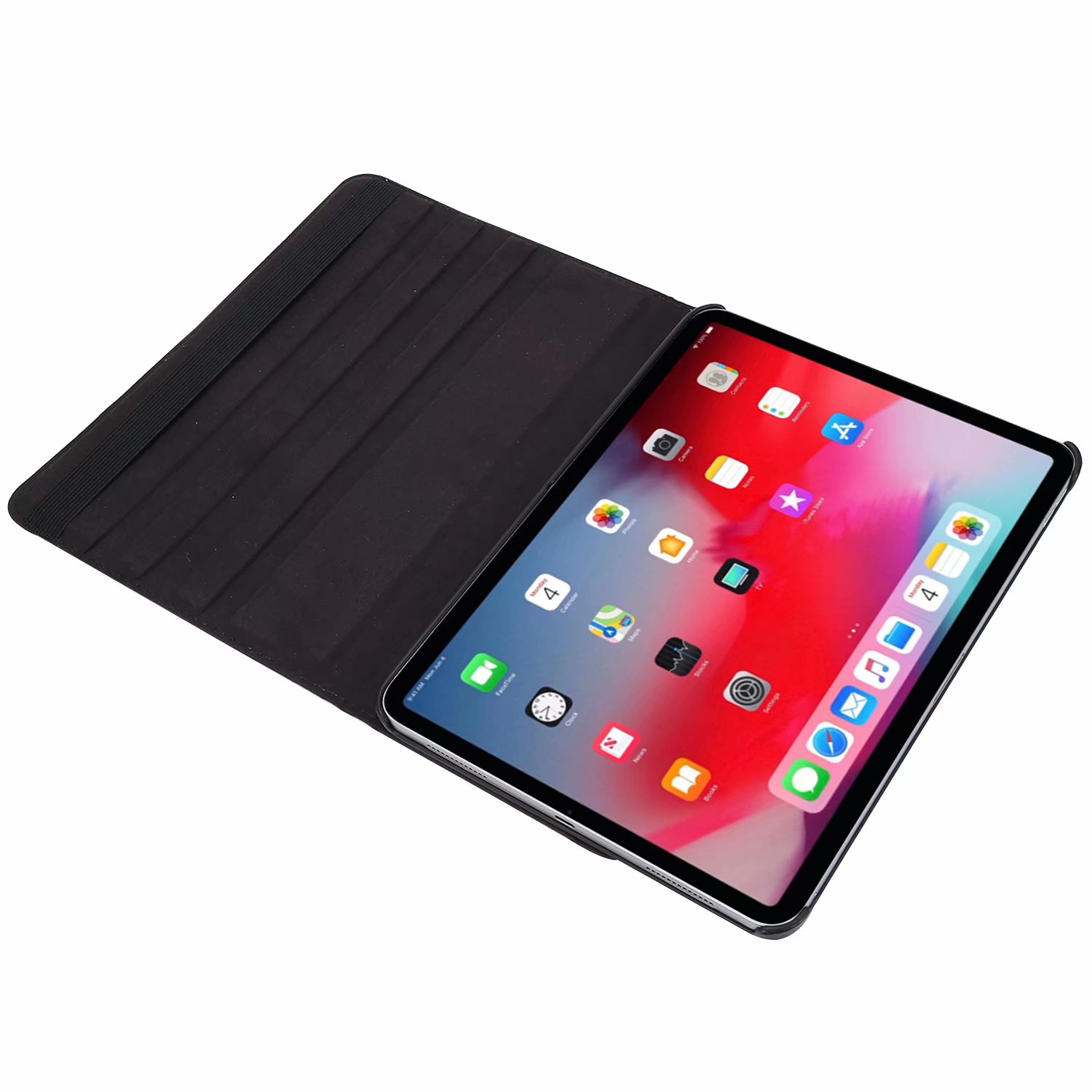 Cover A2013 A2230 Degree Pro iPad A1934 360 for A2068 2021/2020/2018 A1980 11 Case A2228