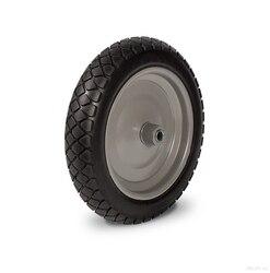 PU 3.25-8/25К, Колесо для тачки полиуретановое (внутренний диаметр: 25 мм)