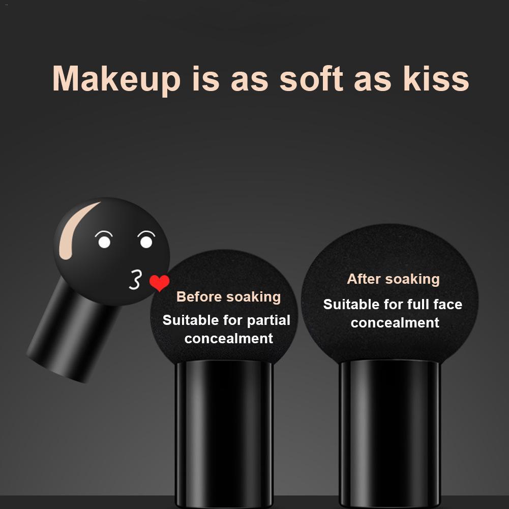 ocultação maquiagem respirável nua cosméticos