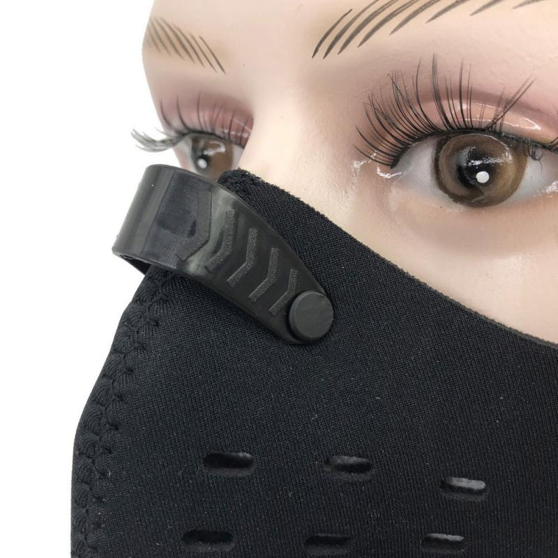 New Mask Clip DIY Mask Accessories Professional Mask Nose Bridge Clip Mask Clamping Tool Respiratory Auxiliary Tool