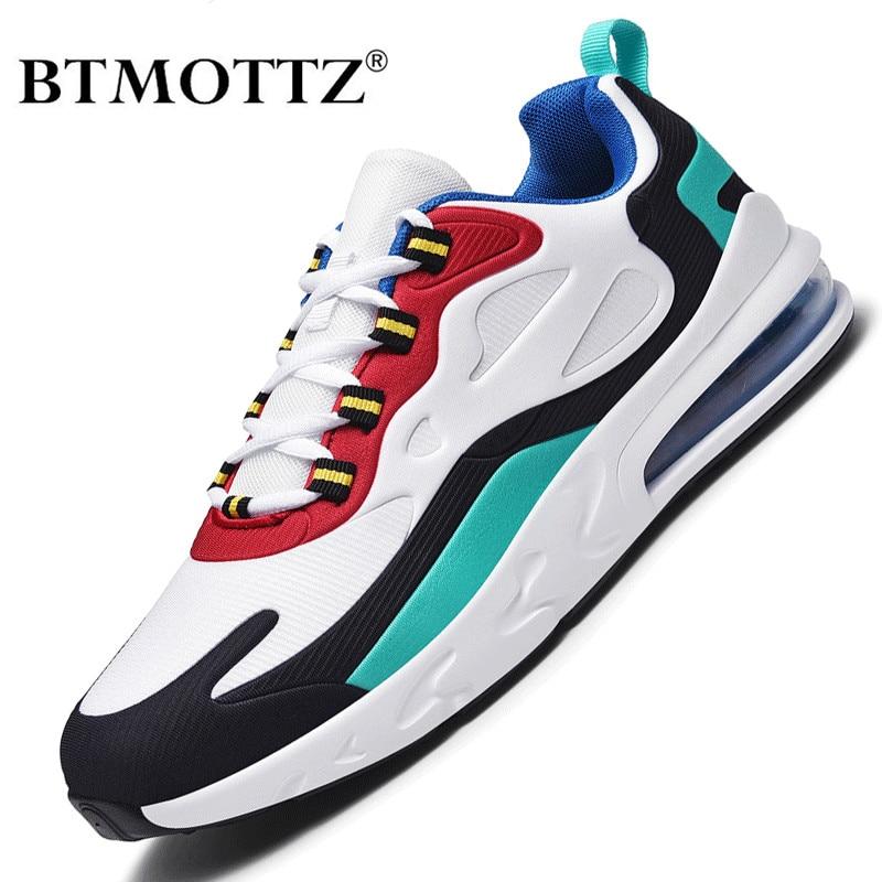 Mesh Men Casual Shoes Lac-up Men Shoes Lightweight Outdoor Breathable Walking Sneakers Men Tenis Zapatillas Hombre Plus Size 47