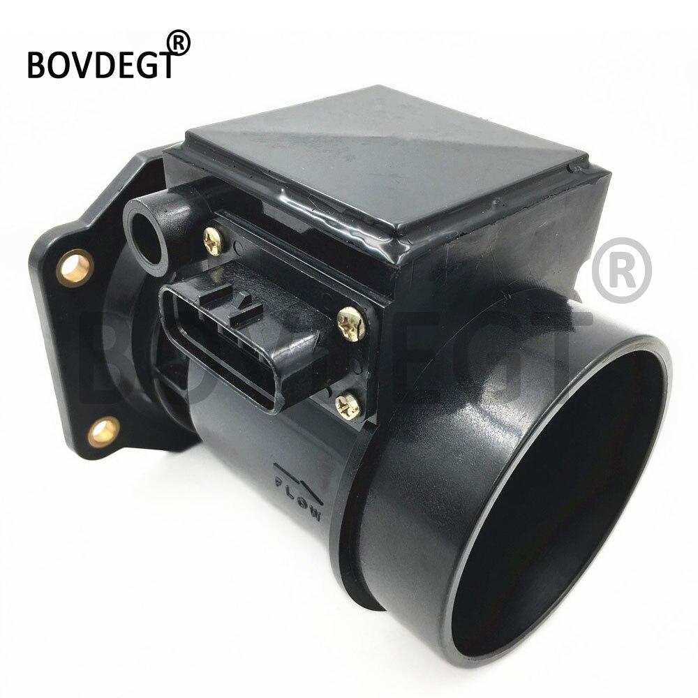 スバルレガシィインプレッサ質量空気流量センサー Maf 22680AA160 (22680-AA160) 8610034 (86-10034) 0986JG0313