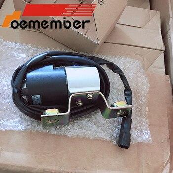 12V Soleniod Valve 2TK901015 2RO907631 2TD901015 For VW 2 Pins