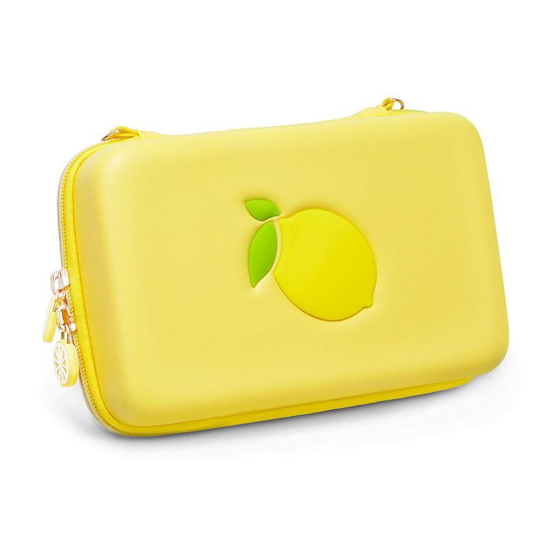 Bolsa de Estuche portátil para Nintendo Switch, carcasa dura de EVA, caja de almacenamiento NS para Nintendo Switch, accesorios para consola de juegos