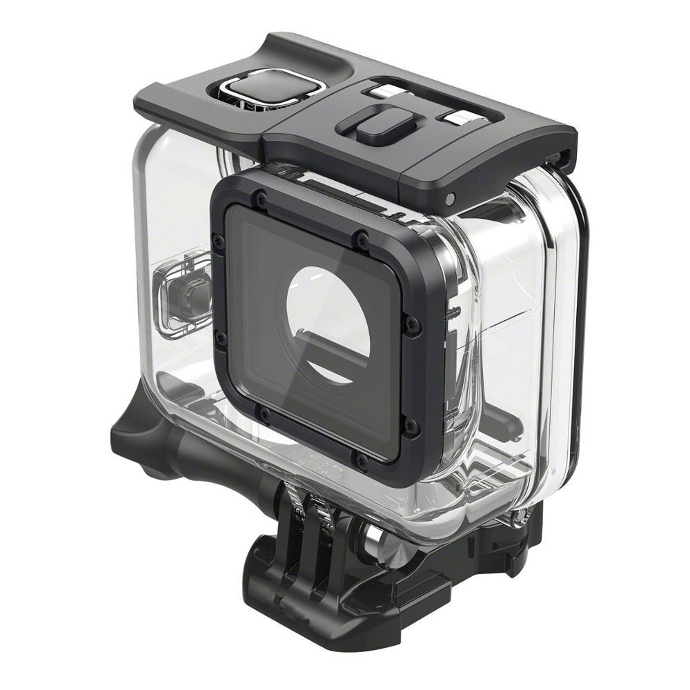GoPro AADIV-001 Terno Super com Habitação Mergulho para HERO7/HERO6/HERO5, Claro, Um Tamanho
